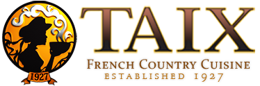 Taix French Restaurant - Los Angeles, Echo Park, Silverlake
